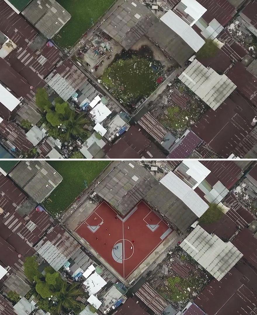 primo-campo-calcio-forma-non-rettangolare-thailandia-7
