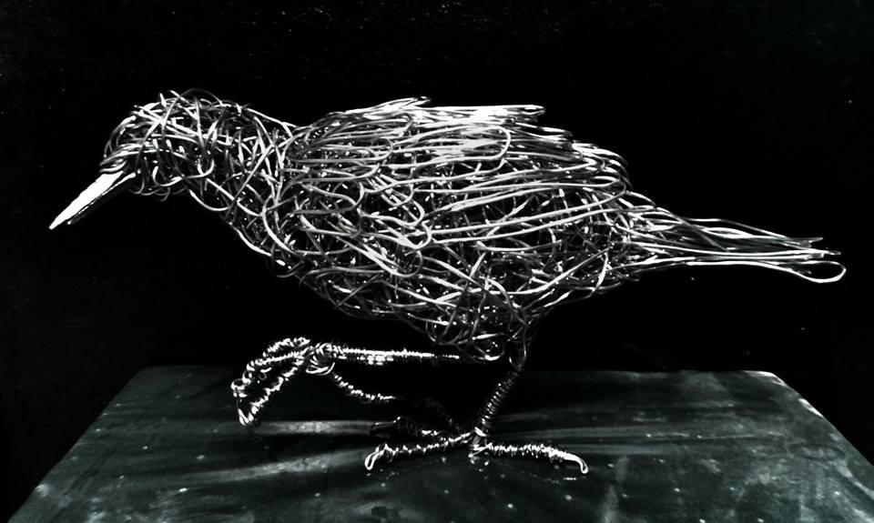 sculture-filo-metallico-animali-candice-bees-07