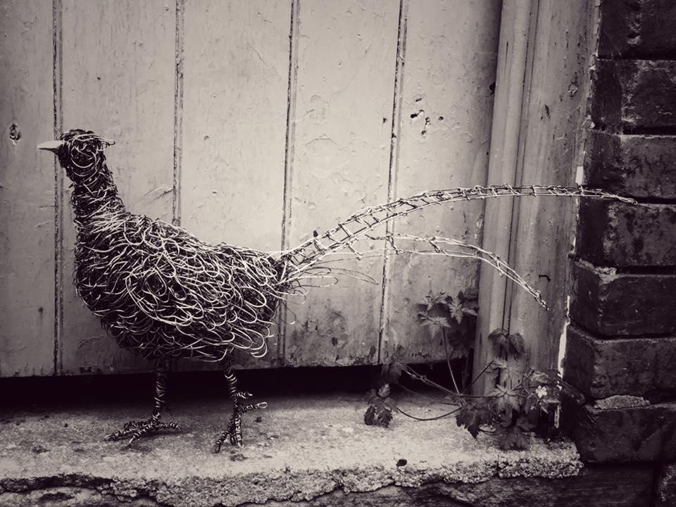 sculture-filo-metallico-animali-candice-bees-23