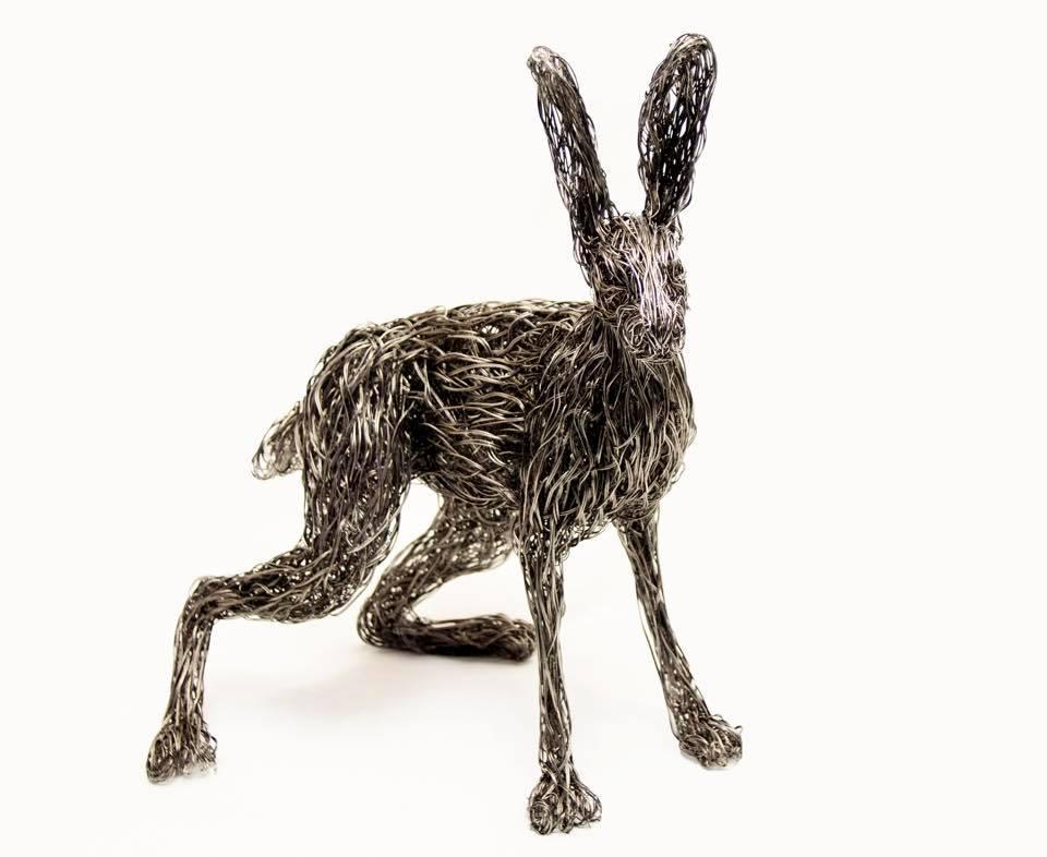 sculture-filo-metallico-animali-candice-bees-25