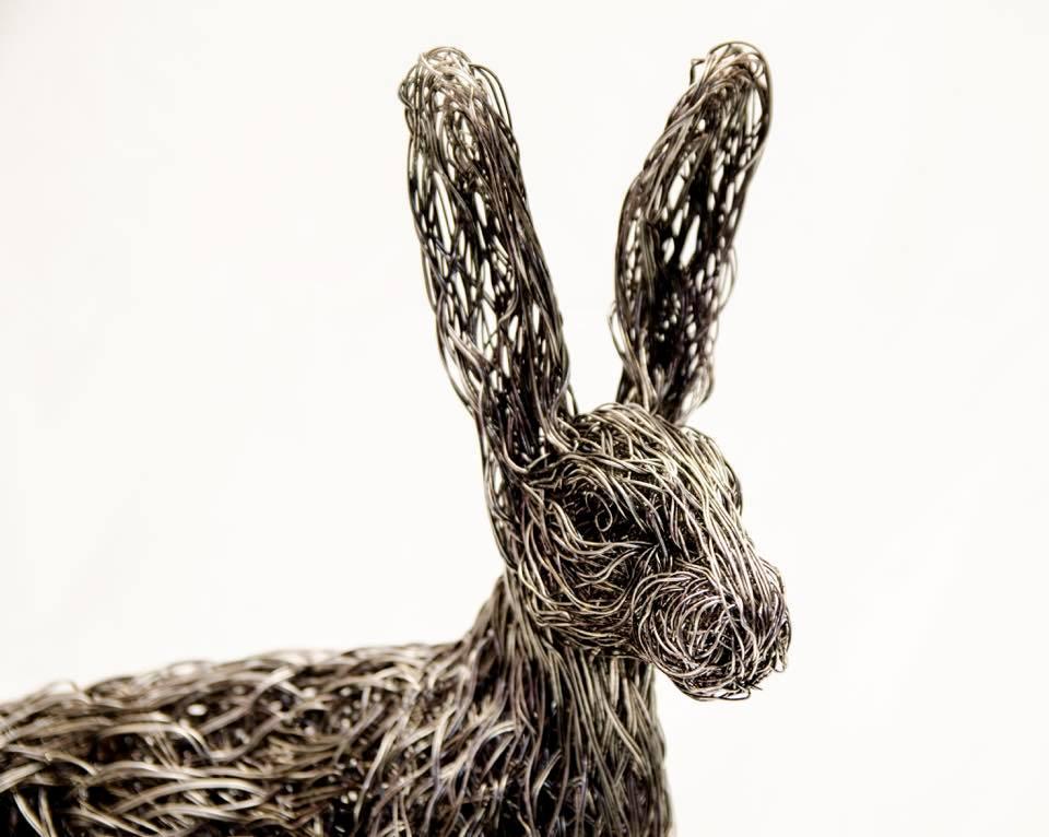 sculture-filo-metallico-animali-candice-bees-26