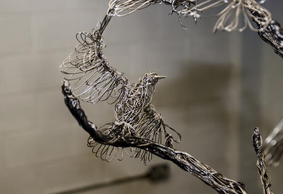 sculture-filo-metallico-animali-candice-bees-32
