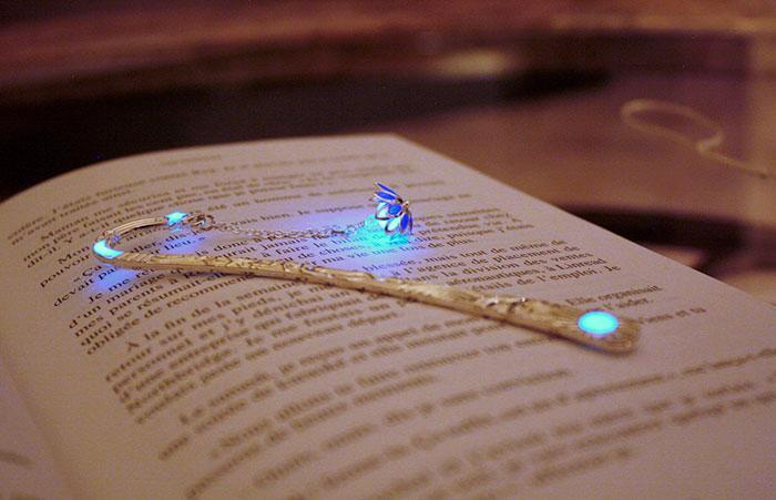 segnalibro-artigianali-brillano-al-buio-fluorescenti-papillon9-11