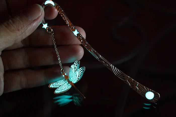 segnalibro-artigianali-brillano-al-buio-fluorescenti-papillon9-13