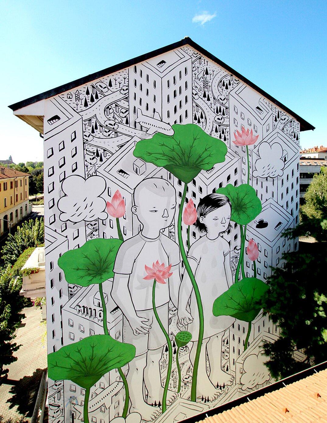 street-art-italia-roma-milano-millo-1