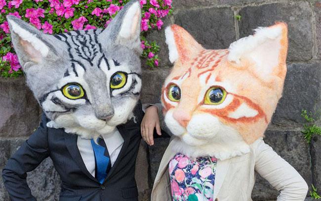 teste-gatto-giganti-maschere-housetu-sato-3