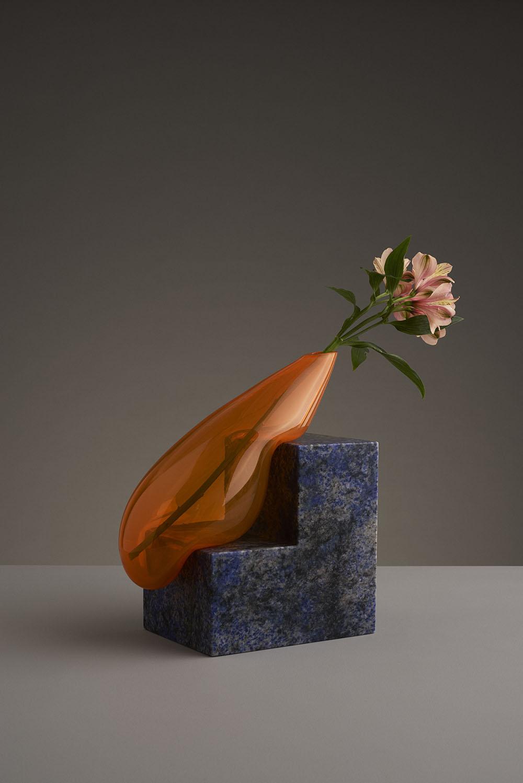 I bellissimi vasi dello studio e o keblog for Vasi vetro design
