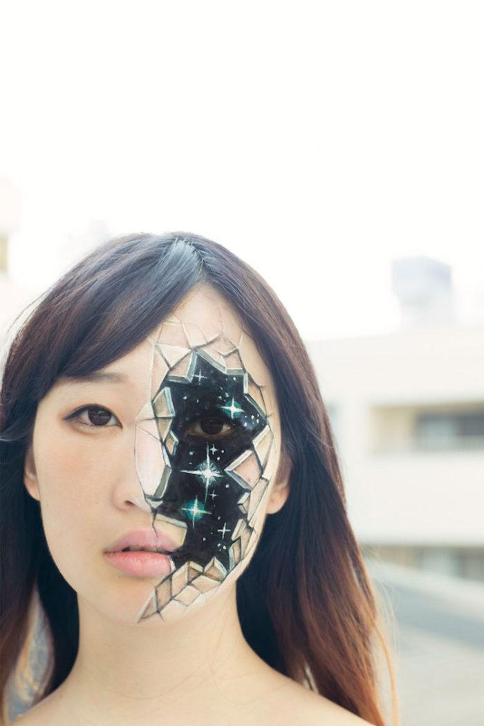 body-art-make-up-illusioni-ottiche-chooo-san-14