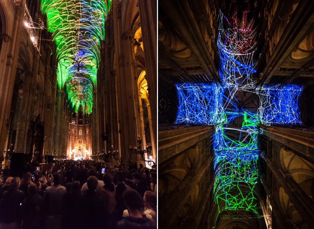 installazione-cielo-virtuale-chiesa-saint-eustache-parigi-voutes-celestes-miguel-chevalier-4
