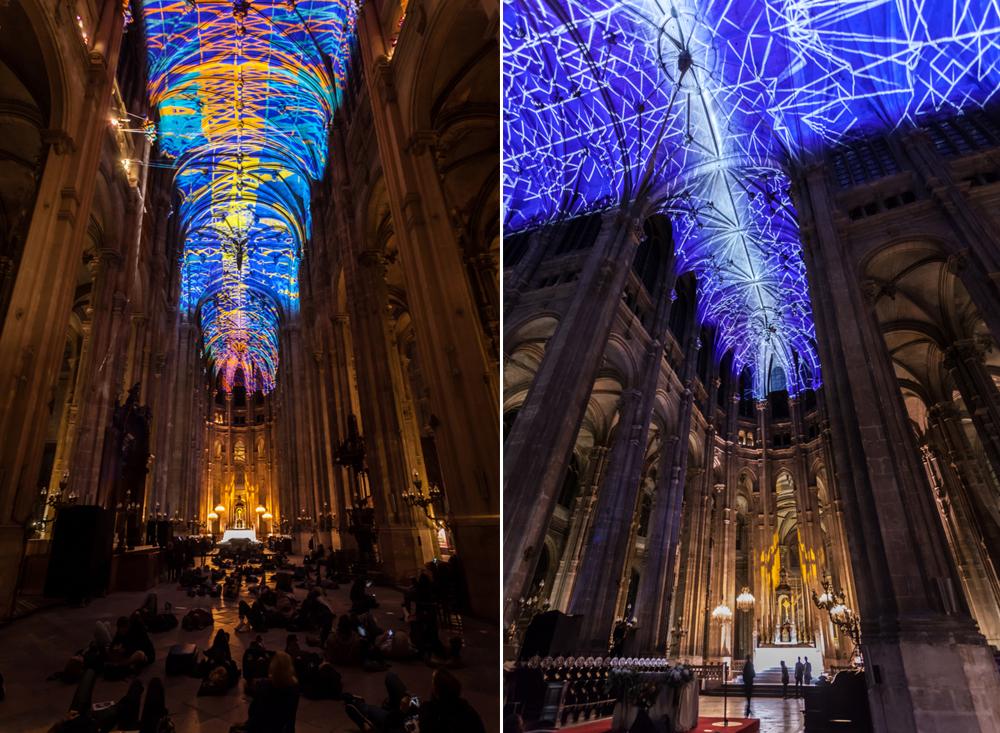 installazione-cielo-virtuale-chiesa-saint-eustache-parigi-voutes-celestes-miguel-chevalier-8