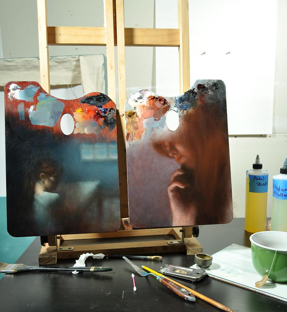 mostra-dipinti-tavolozza-point-of-origin-dina-brodsky-1