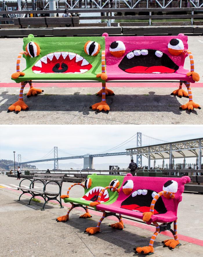 panchine-creative-bizzarre-arte-urbana-mondo-23