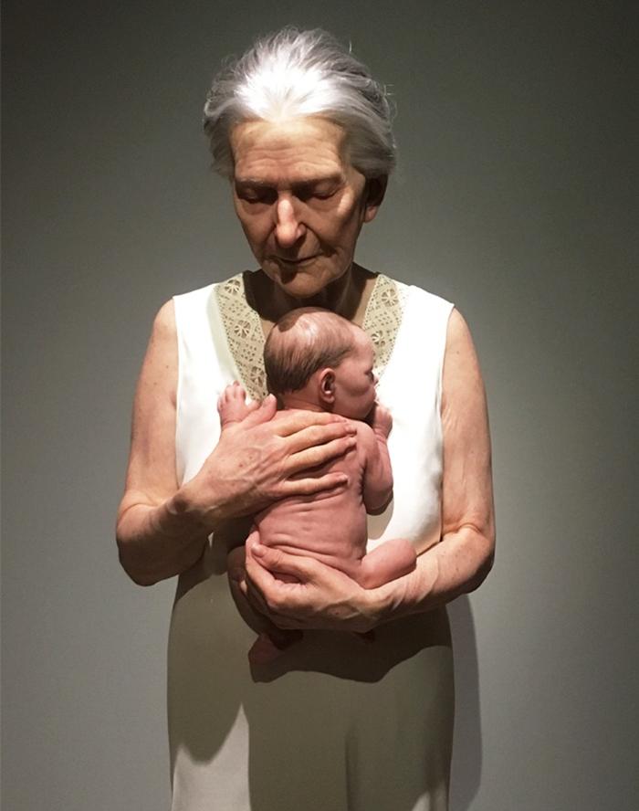 sculture-iperrealiste-mostra-museo-bilbao-08