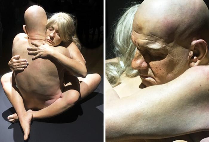 sculture-iperrealiste-mostra-museo-bilbao-11