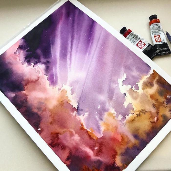 acquerelli-scorci-paesaggi-natura-dina-lepchenkova-05