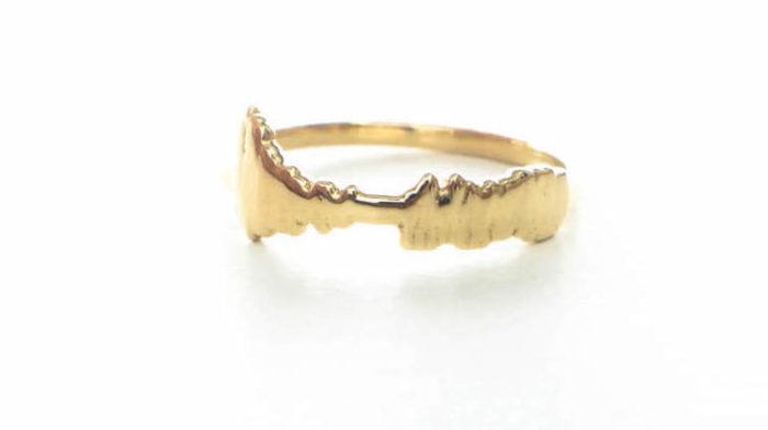 anello-artigianale-onde-sonore-vocali-encode-ring-2