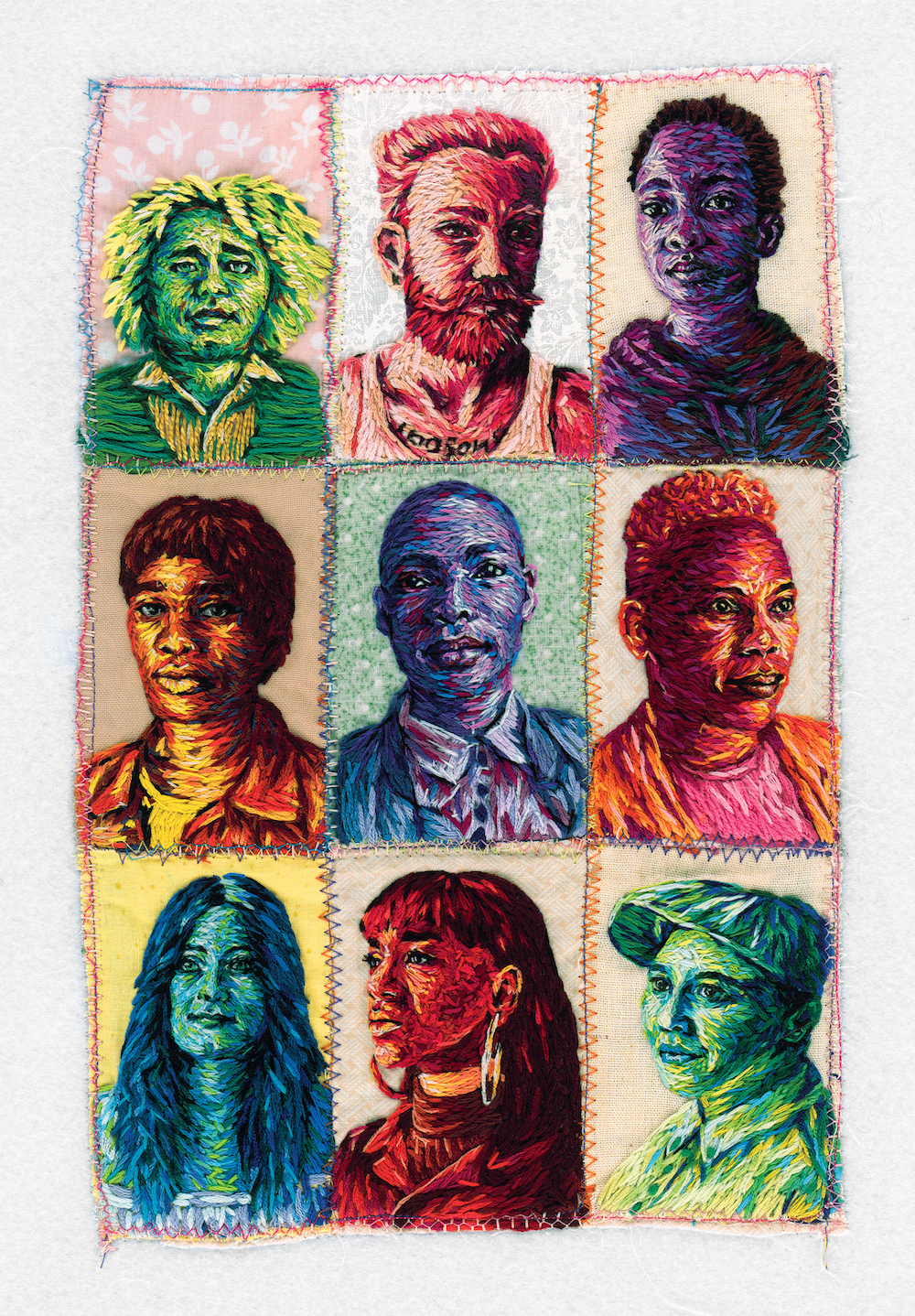 arte-ricamo-ritratti-colorati-danielle-clough-1
