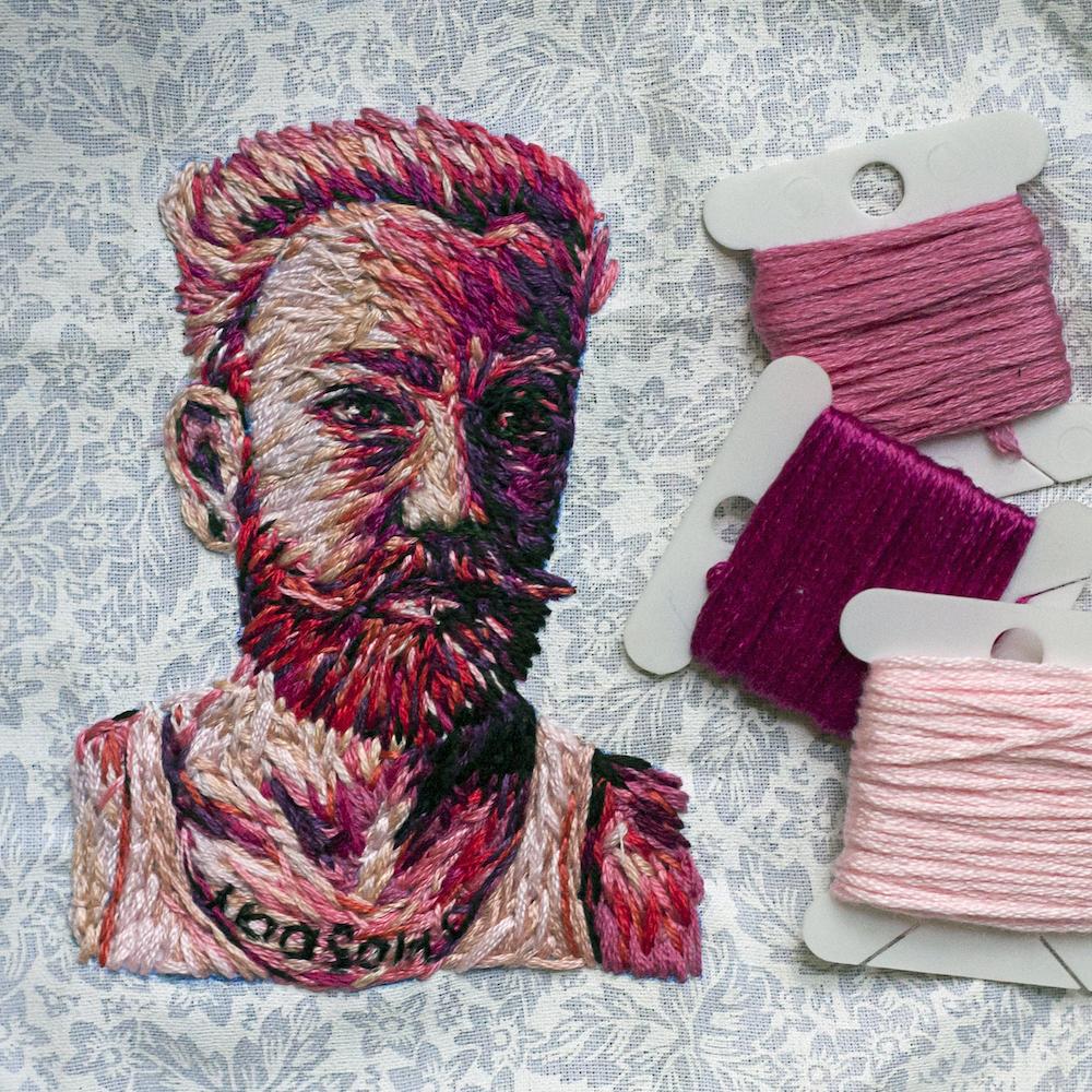 arte-ricamo-ritratti-colorati-danielle-clough-2