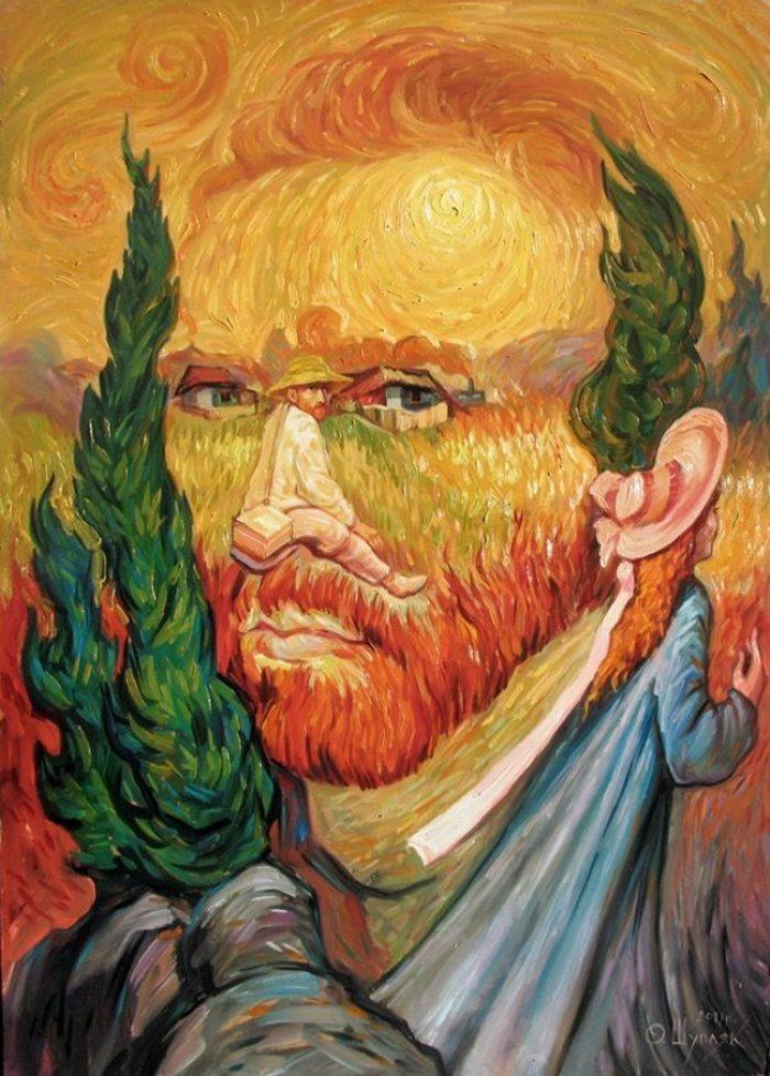 Peinture, peintres et peintures. Dipinti-volti-nascosti-illusioni-ottiche-oleg-shupliak-cv1-700x979