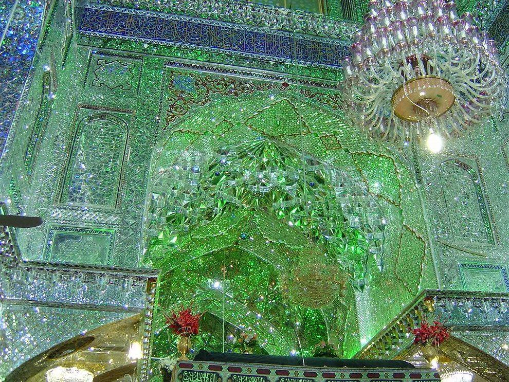 mausoleo-mausoleo-shah-ceragh-shiraz-iran-2