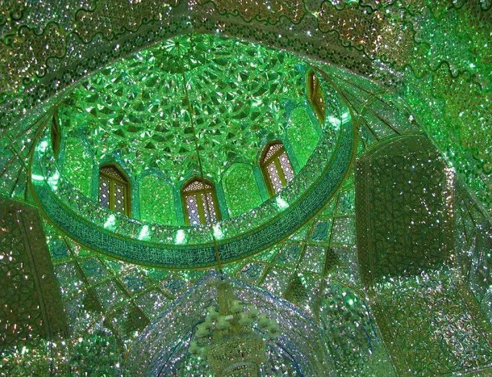 mausoleo-mausoleo-shah-ceragh-shiraz-iran-4