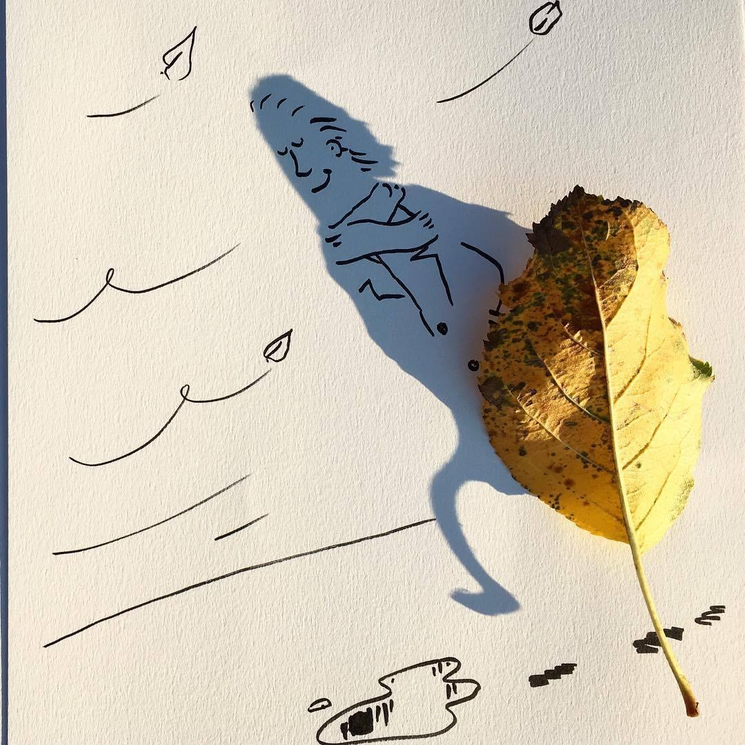 ombre-oggetti-comuni-diventano-geniali-divertenti-illustrazioni-vincent-bal-06