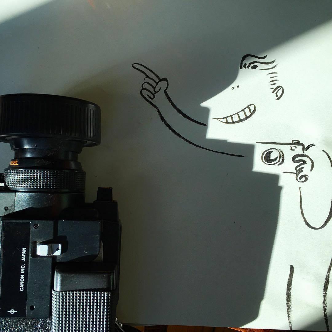 ombre-oggetti-comuni-diventano-geniali-divertenti-illustrazioni-vincent-bal-11