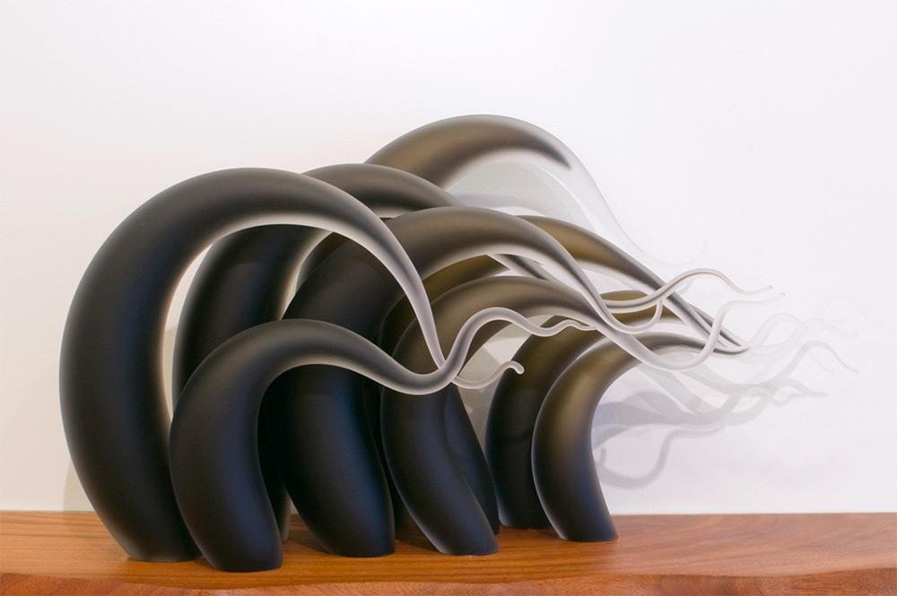 sculture-vetro-soffiato-ondulato-simulano-movimento-rick-eggert-7