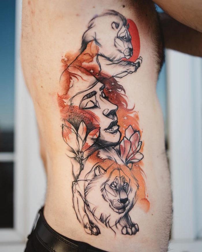 tatuaggi-animali-colorati-aga-yadou-caffeine-tattoo-06