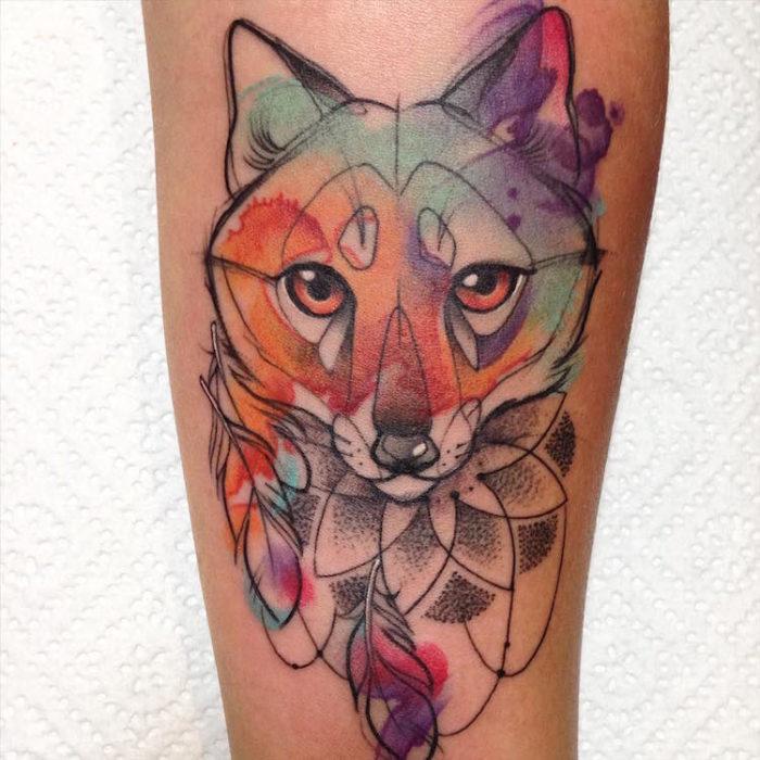 tatuaggi-animali-colorati-aga-yadou-caffeine-tattoo-08