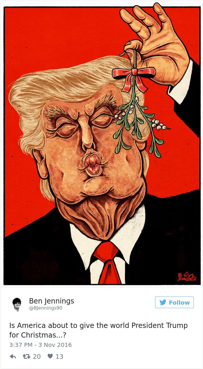 vignette-illustrazioni-divertenti-donald-trump-presidente-stati-uniti-02