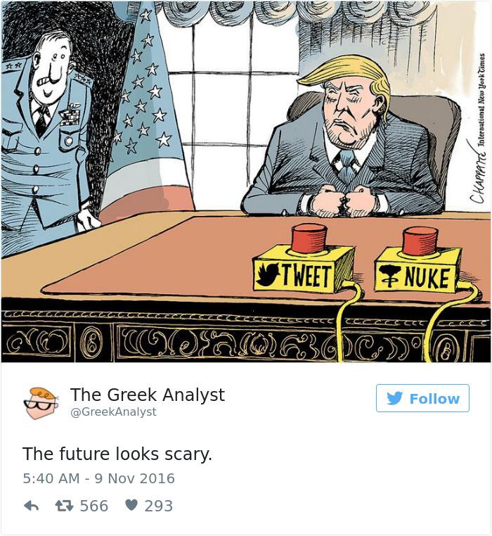 vignette-illustrazioni-divertenti-donald-trump-presidente-stati-uniti-07