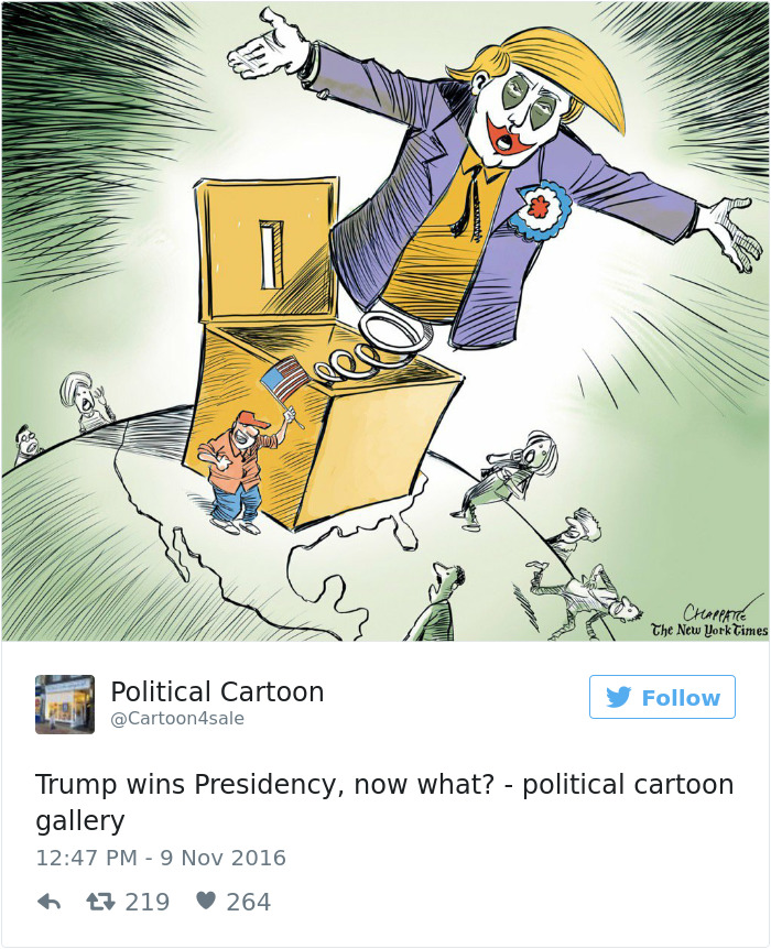 vignette-illustrazioni-divertenti-donald-trump-presidente-stati-uniti-13