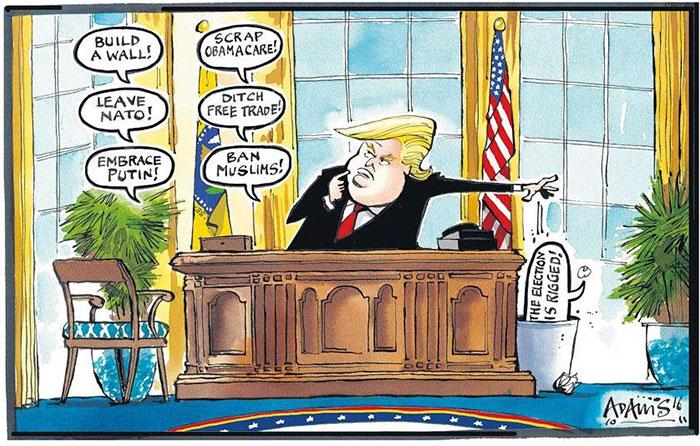 vignette-illustrazioni-divertenti-donald-trump-presidente-stati-uniti-14