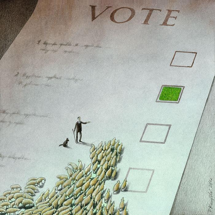 vignette-illustrazioni-divertenti-donald-trump-presidente-stati-uniti-15