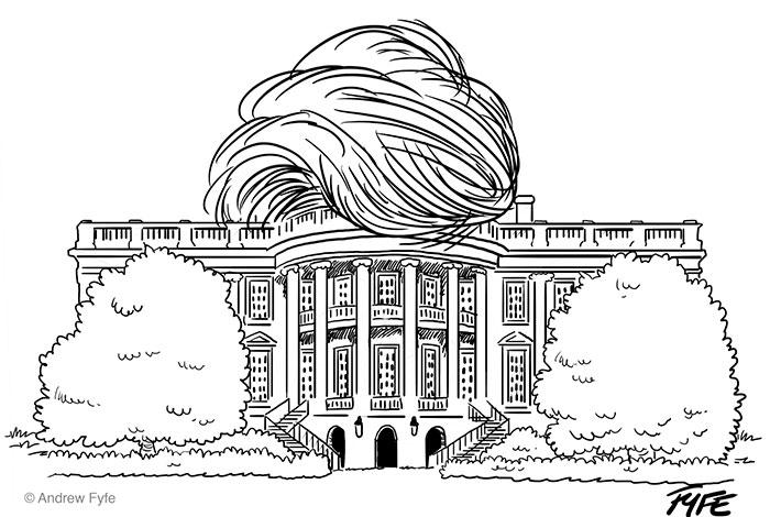 vignette-illustrazioni-divertenti-donald-trump-presidente-stati-uniti-21