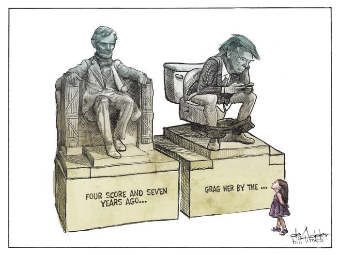 vignette-illustrazioni-divertenti-donald-trump-presidente-stati-uniti-22