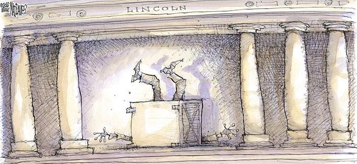 vignette-illustrazioni-divertenti-donald-trump-presidente-stati-uniti-25