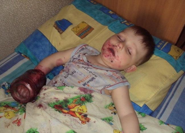foto-divertenti-bambini-dormono-ovunque-06