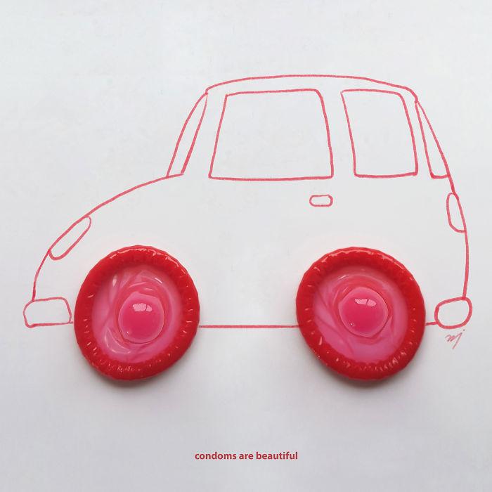 illustrazioni-preservativi-contro-aids-rajkamal-aich-03