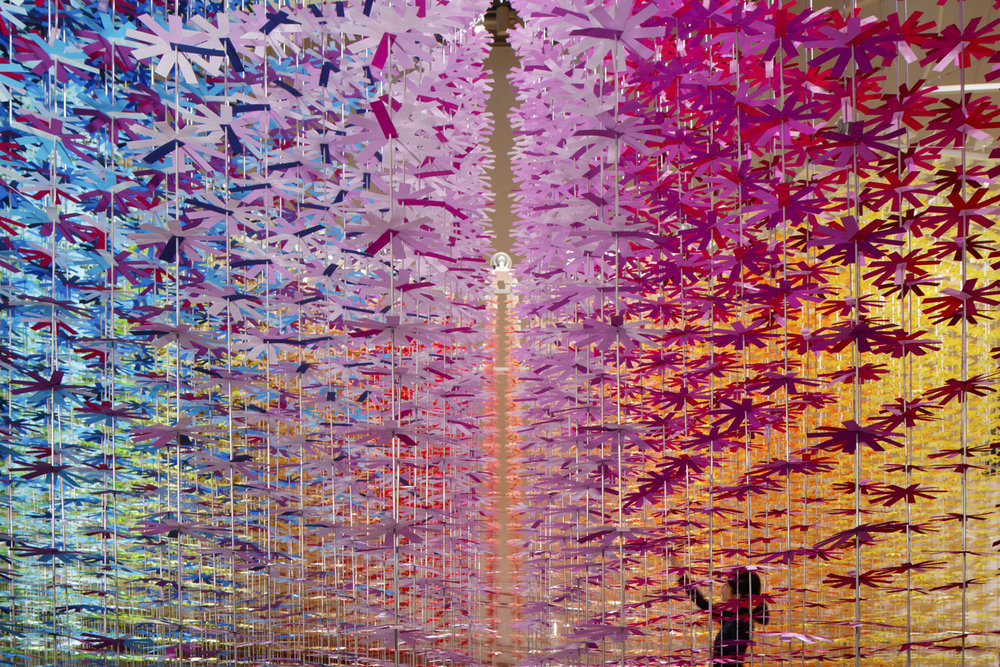 installazione-25000-fiori-carta-colorata-color-mixing-emmanuelle-moureaux-10
