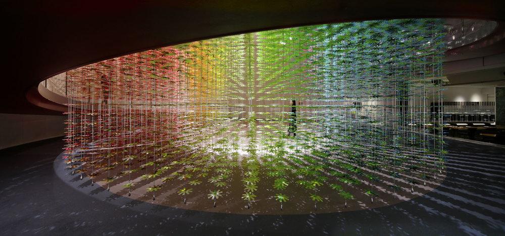 installazione-25000-fiori-carta-colorata-color-mixing-emmanuelle-moureaux-15