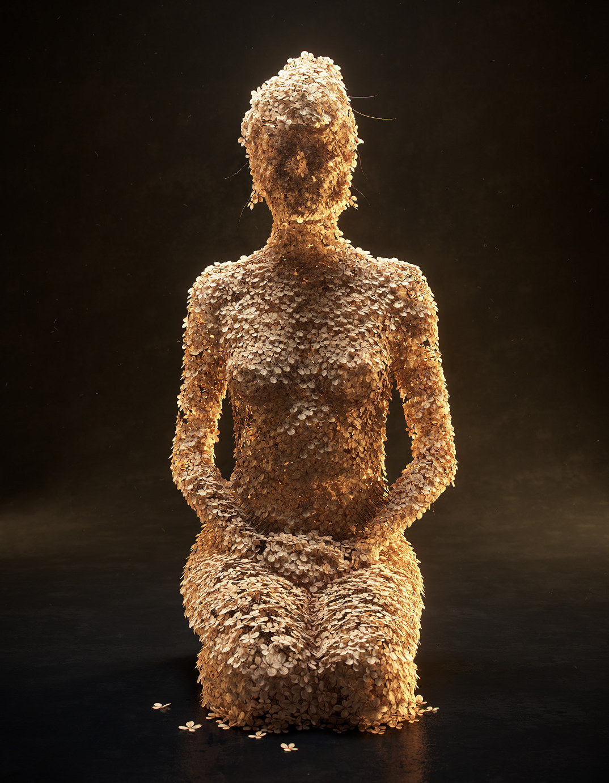 sculture-digitali-3d-figure-femminili-ricoperte-fiori-jean-michel-bihorel-09
