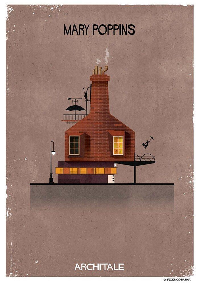illustrazioni-case-personaggi-fiabe-federico-babina-archtale-03
