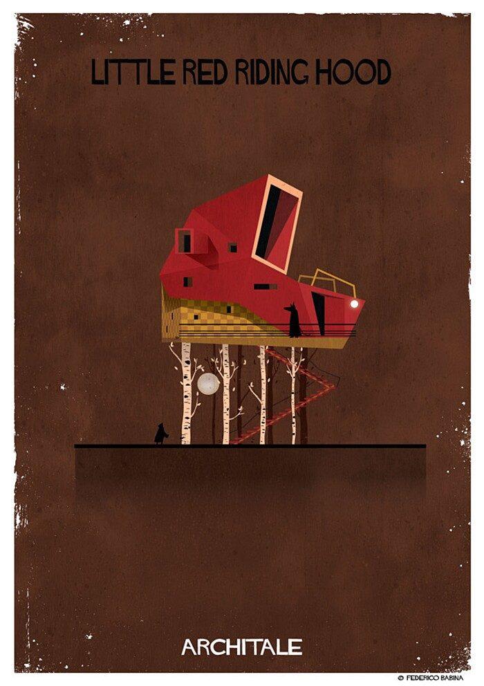 illustrazioni-case-personaggi-fiabe-federico-babina-archtale-06