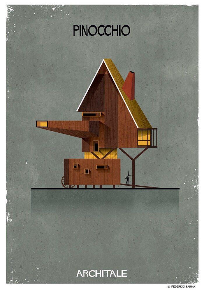 illustrazioni-case-personaggi-fiabe-federico-babina-archtale-07