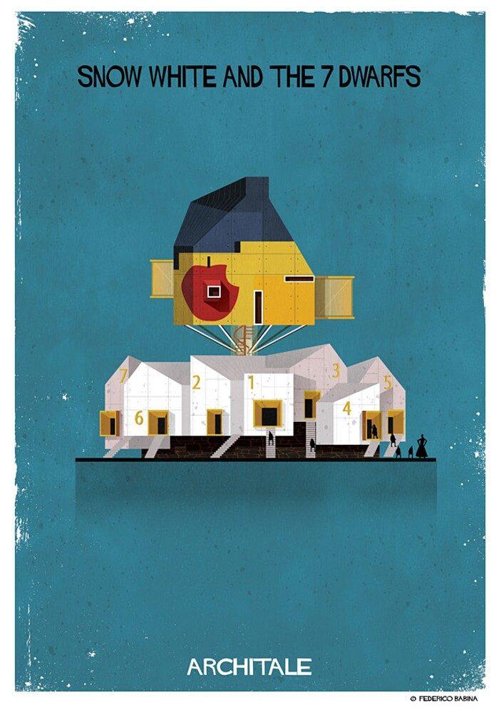 illustrazioni-case-personaggi-fiabe-federico-babina-archtale-11