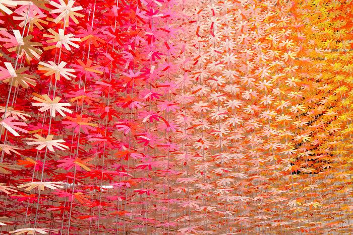 installazione-25000-fiori-carta-colorata-color-mixing-emmanuelle-moureaux-13