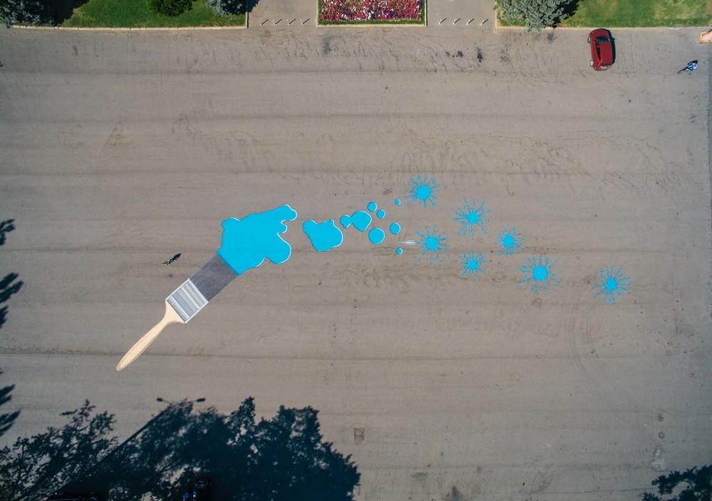 street-art-piste-ciclabili-montreal-roadsworth-06
