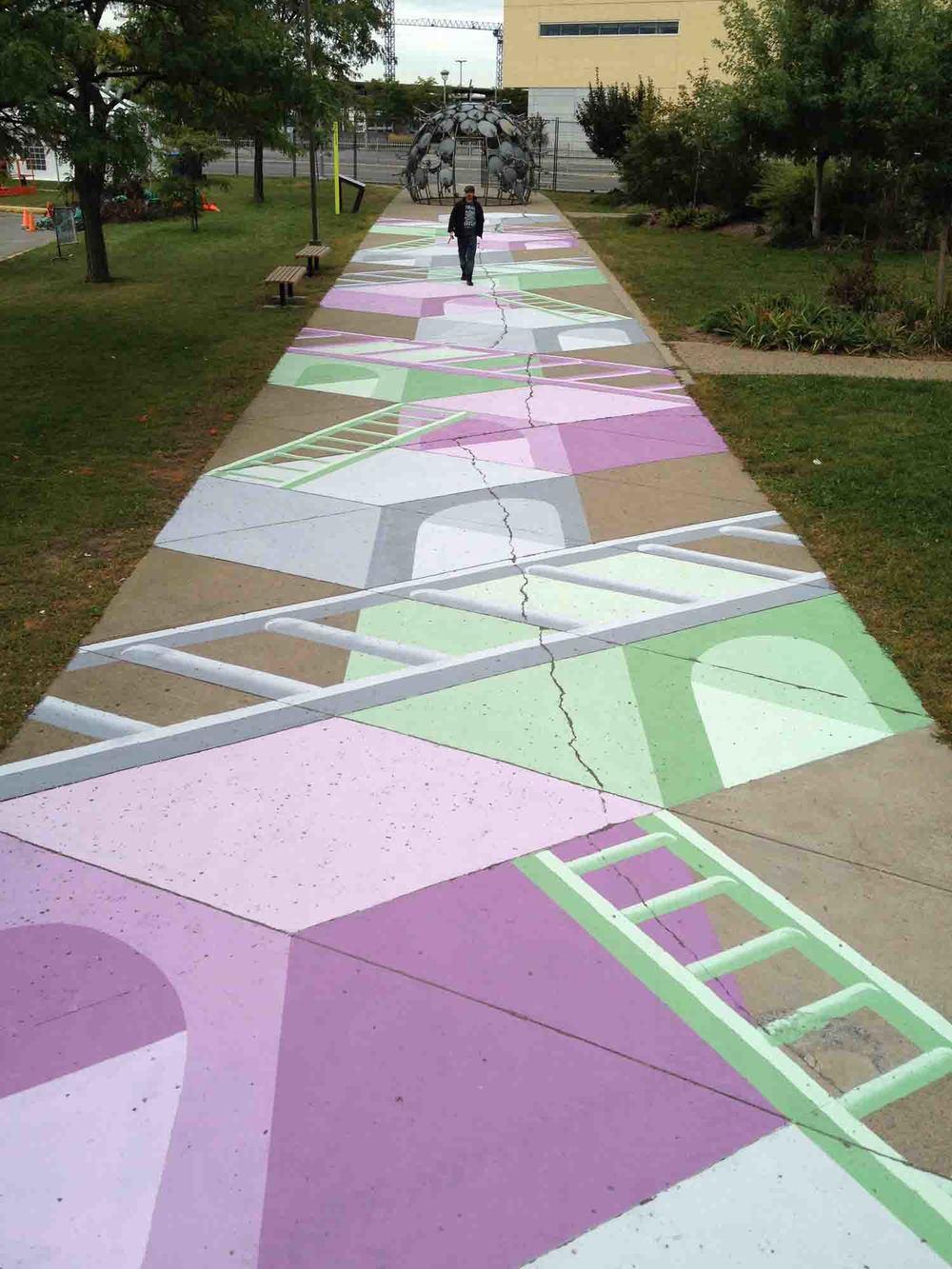 street-art-piste-ciclabili-montreal-roadsworth-11